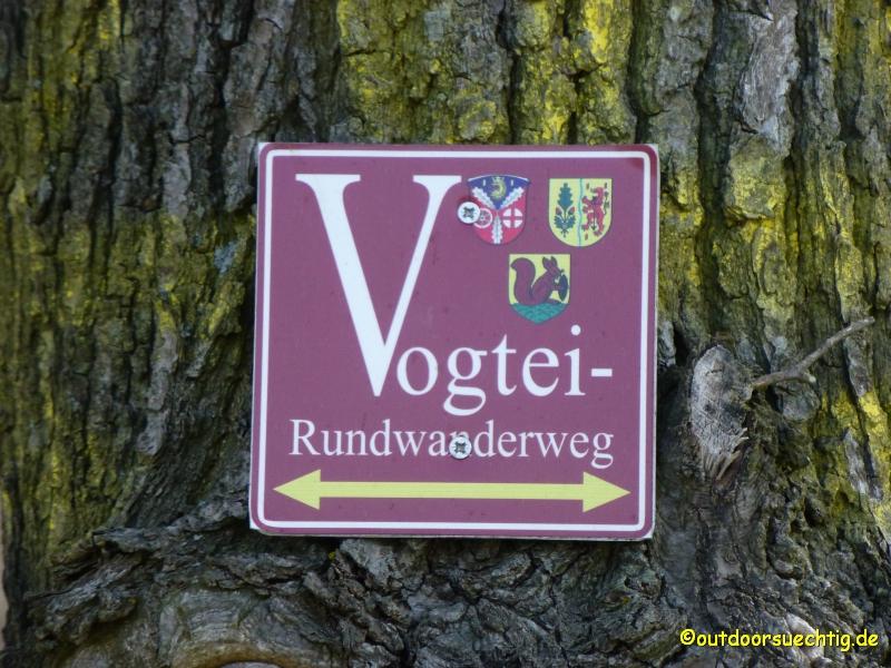 Vogtei Rundwanderweg 008