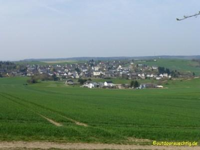 Vogtei Rundwanderweg 016