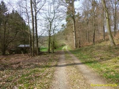 Vogtei Rundwanderweg 054