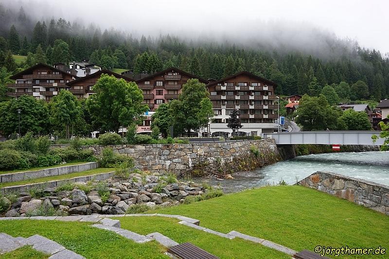 Davos / Klosters - Silvretta Park Hotel
