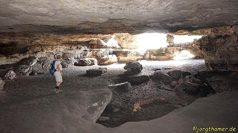 Kleinhennersdorfer Höhlen