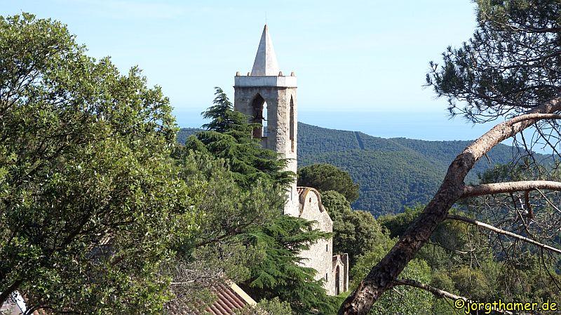 Naturpark Montnegre i el Corridor