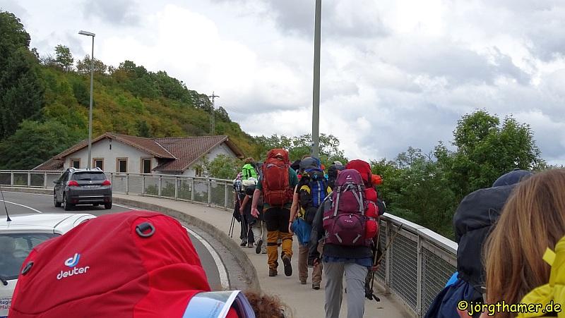 Trekkingfeeling Pfalz