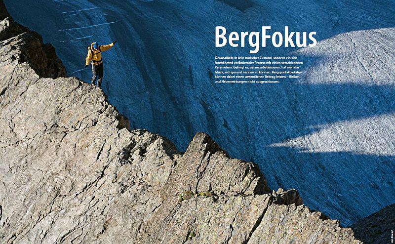 Berg 2018 - Alpenvereinsjahrbuch 2018
