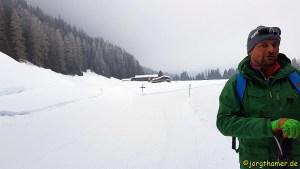 André Kindschi - GWunderwald Davos