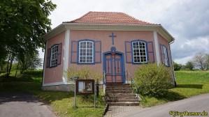Extratour Gebaweg - Kirche in Geba