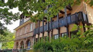 Hotel Neugebauer