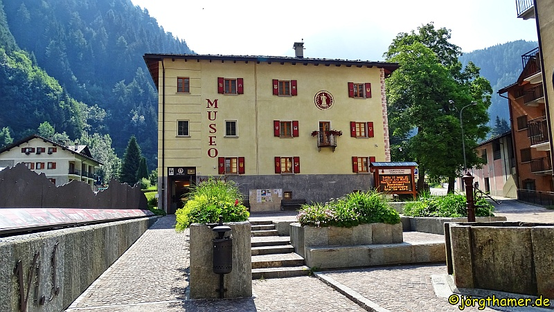 Via Spluga Museum