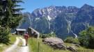 Via Panoramica Bergell