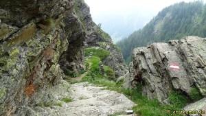 Cardinello-Schlucht Via Spluga