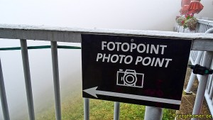 Fotopoint Schmittenhöhe