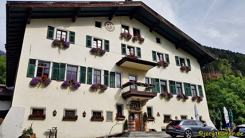 Hotel Schloss Kammer