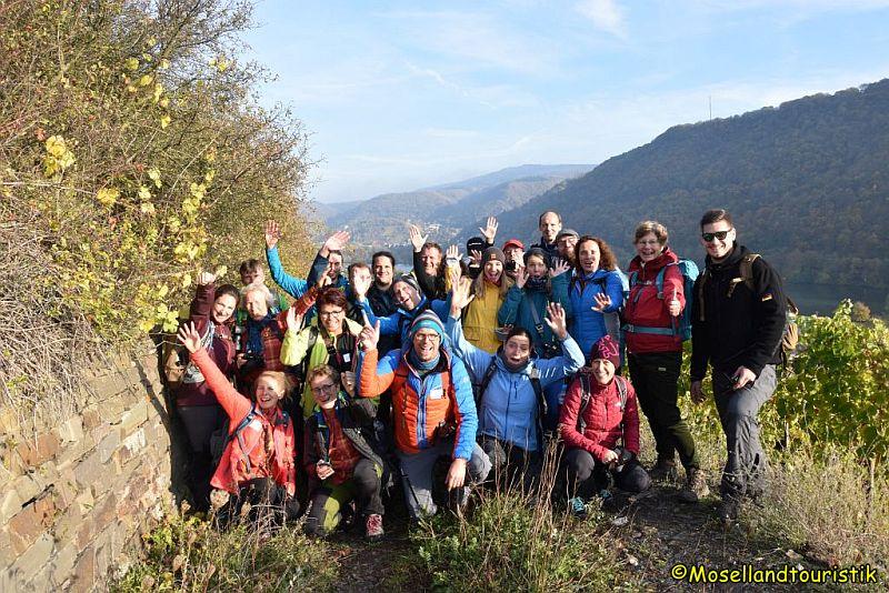 Bloggerwandern Rheinland-Pfalz