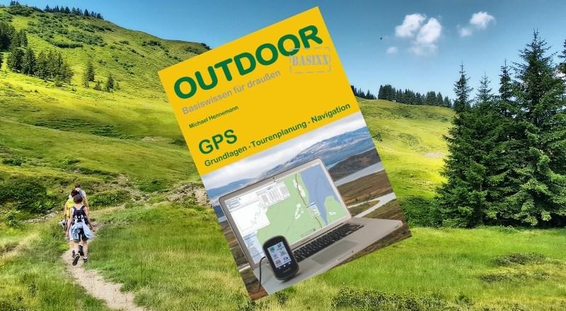 Buchbesprechung GPS Outdoor Basixx