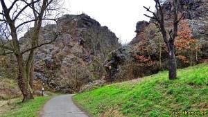 Naturreservat Wilde Sarka