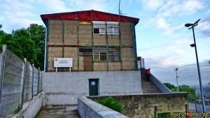 Städtische Herberge Bilbao