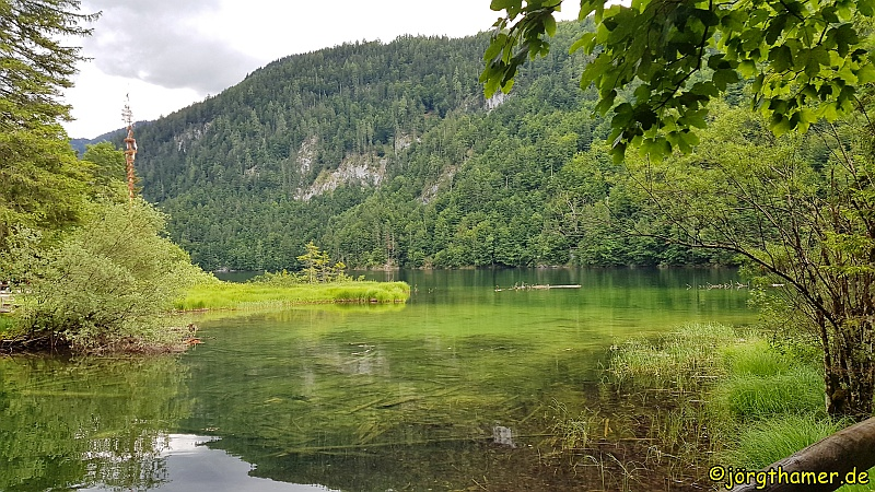 Am Toplitzsee