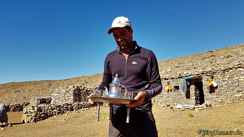 Wanderguide Mohammed Hauser Exkursionen