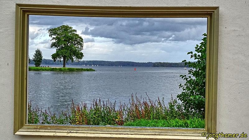 Wandern Schweriner Seenland