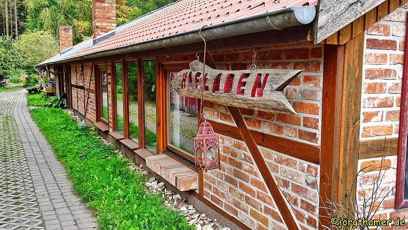 Schlossgärnterei - Hofladen