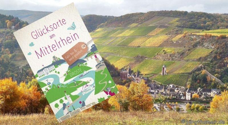 Glücksorte am Mittelrhein