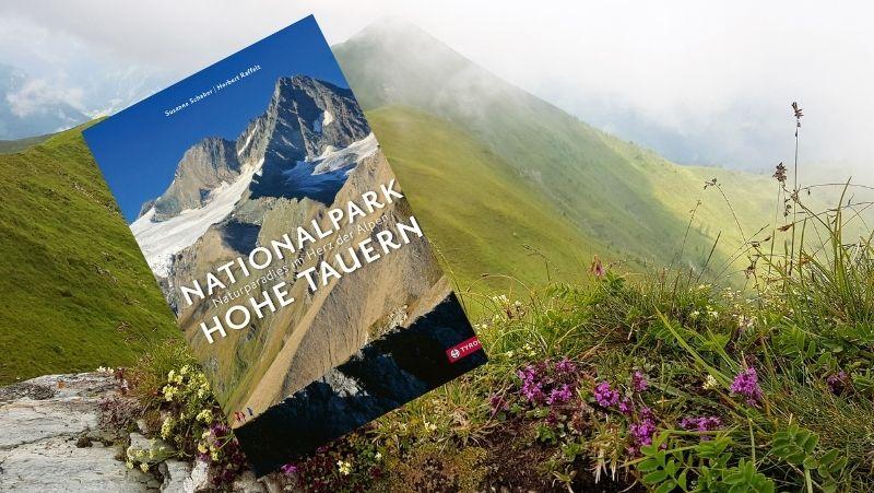 Buchtipp: Nationalpark Hohe Tauern | Outdoorsuechtig