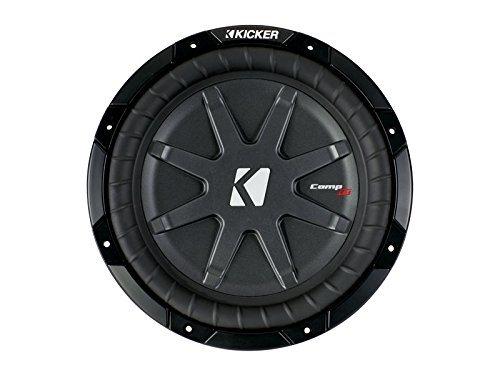 Kicker 40CWRT102 CompRT Series 10 inch Subwoofer