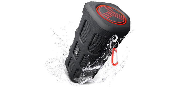 TREBLAB FX100 - Extreme Bluetooth Speaker