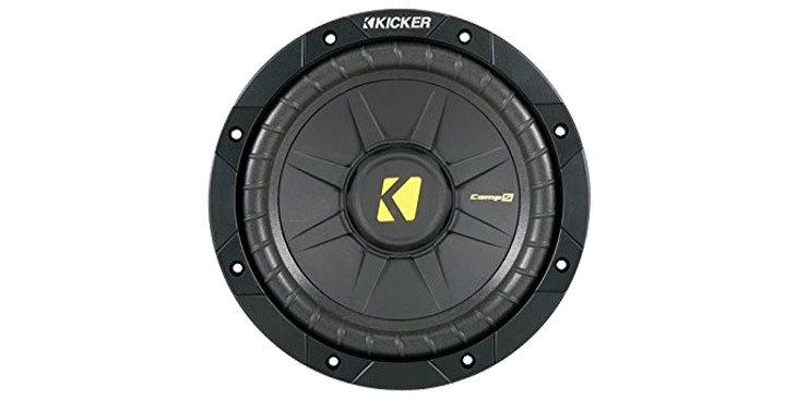Kicker Comps-40CWS84