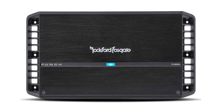 Rockford Fosgate P1000X5