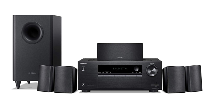 home theater receiver best