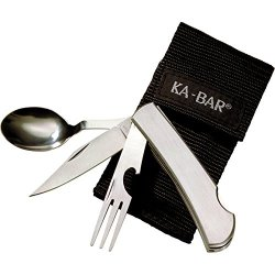 Ka-bar Stainless Steel original hobo all-purpose