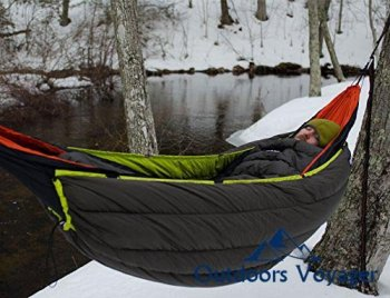 8 Of The Best Hammock Underquilts Of 2018 Review Amp Rating