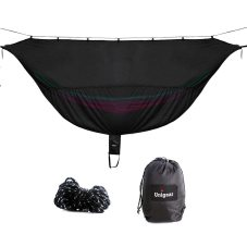 Unigear Hammock Bug Net for 360 Mosquitos Protection