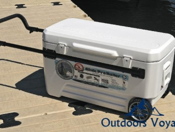 10 Of The Best Wheeled Coolers Of 2018 Buying Guide Amp Review