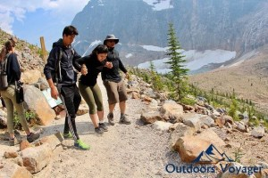 Dealing With Common Hiking, Camping and Backpacking Injuries