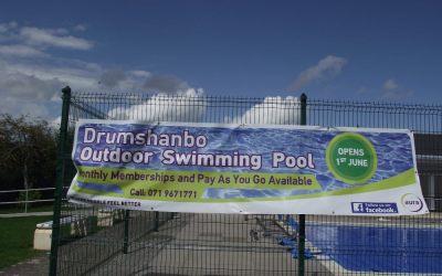 Drumshanbo Outdoor Pool
