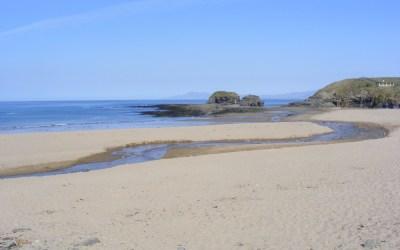 Town Beach, Bundoran