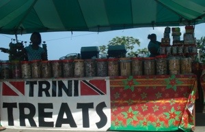 Trini Treats - Maracas Bay Lookout