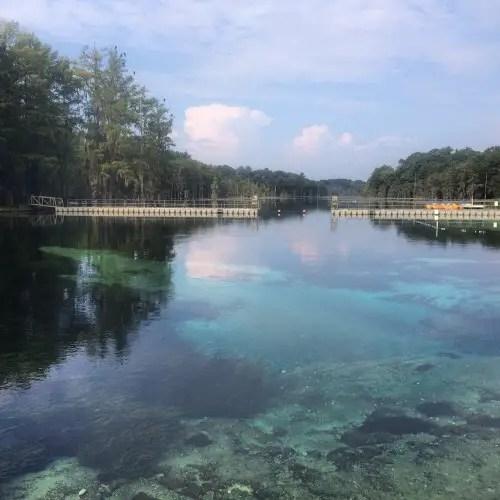 Florida Springs Marianna