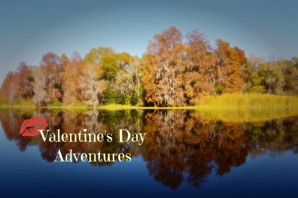 adventurous valentin'es day