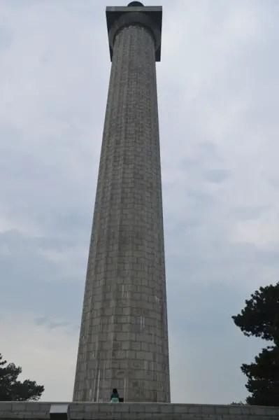 lauren monument