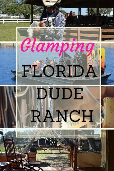 glamping pin