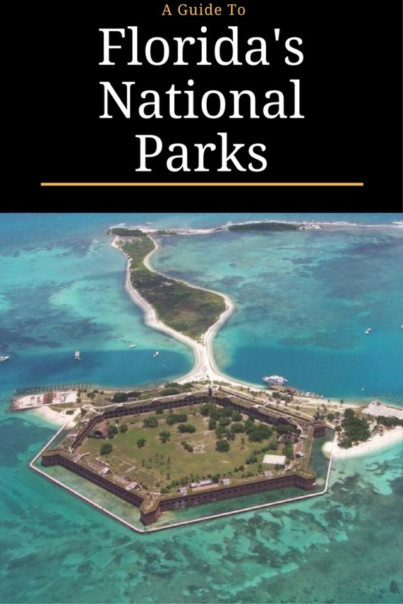 florida national parks guide