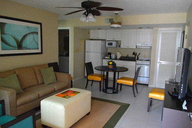 cypress cove resort first time nude resort