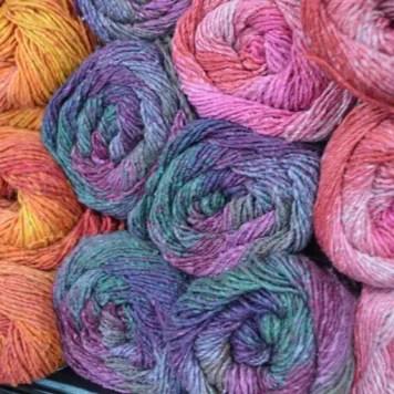 Beautiful Yarns