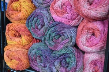 Beautiful Yarns