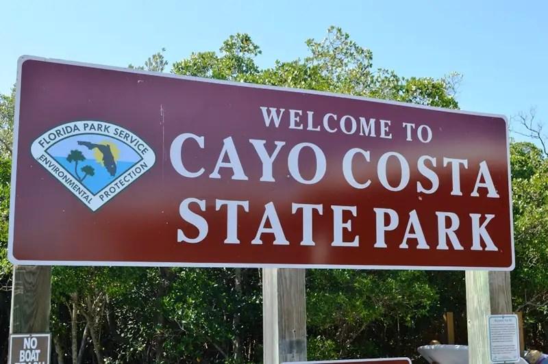 cayo costa state park
