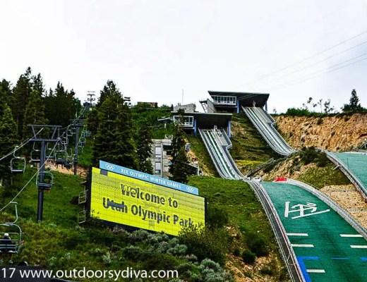 utah olympic park
