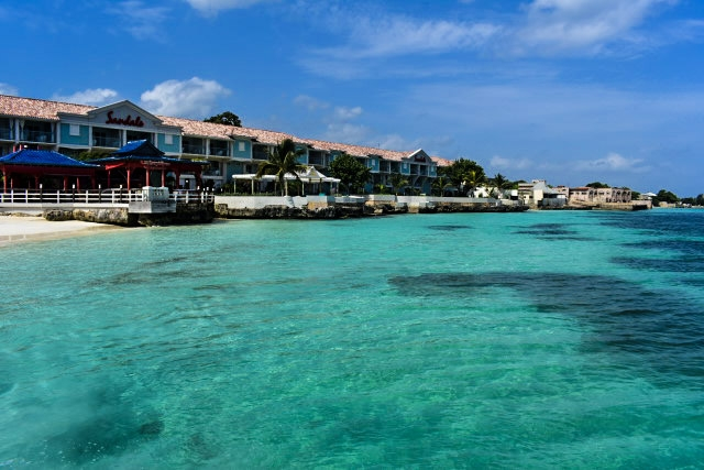 Sandals Resorts Are For Singles Too
